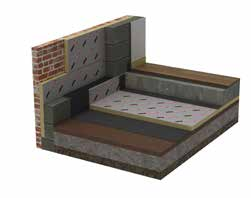 iko enertherm floor insulation