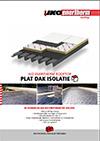 Productfiche plat dak isolatie – Rooftop