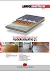 Productfiche vloerisolatie – Floor