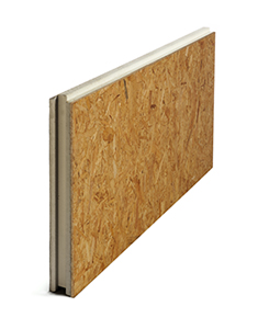 IKO enertherm alu wood