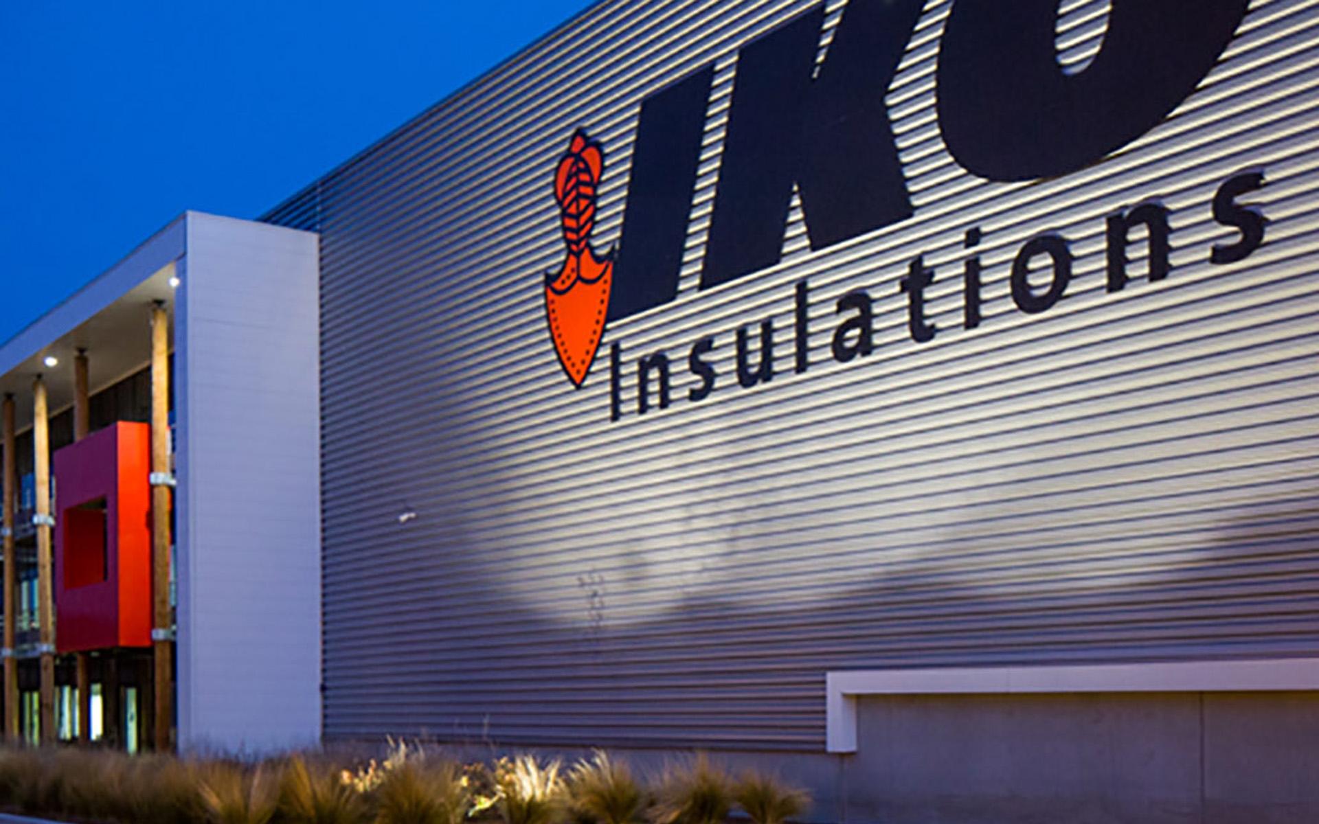 IKO insulations