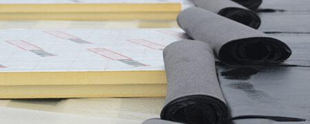 IKO dakproducten   PIR isolatie en bitumen dakrollen voor elk dak!